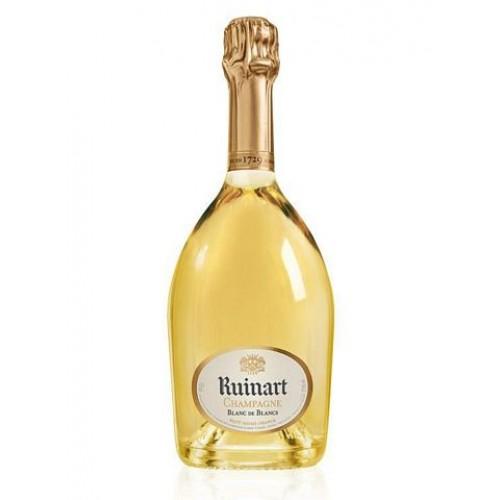 Champagne Ruinart Blanc du Blancs 750 ML
