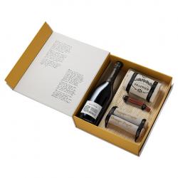 Champagne Drappier Coffret Sortie Entre Amis 750ML