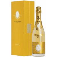 Champagne Louis Roederer Cristal Brut 750ML