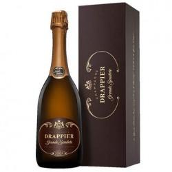 Champagne Drappier Grande Sendrée Coffret 750ML