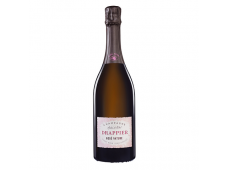 Champagne Drappier Brut Nature Rose 750ML
