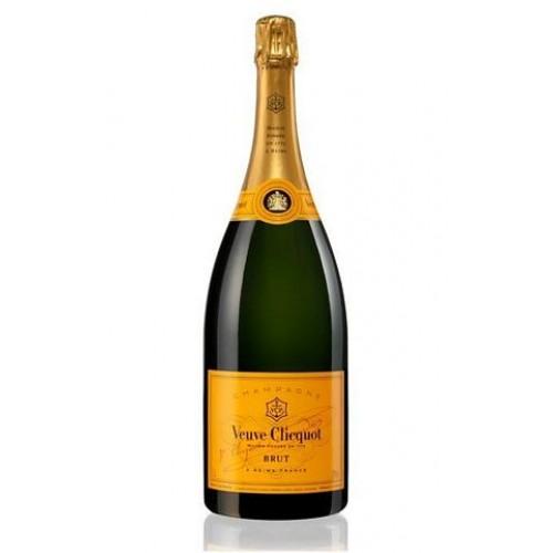 Champagne Veuve Clicquot Brut 750ML