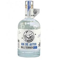 Gin Bull Terrier Autor