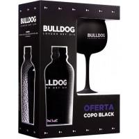 Gin Bulldog com Copo Oferta