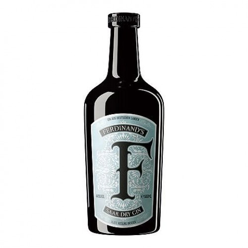 Gin Ferdinands Saar Dry 500ML