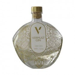 Gin Vermuiz 500ML