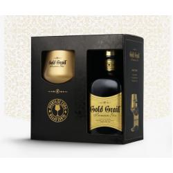 Gin Gold Grail  + Oferta Copo