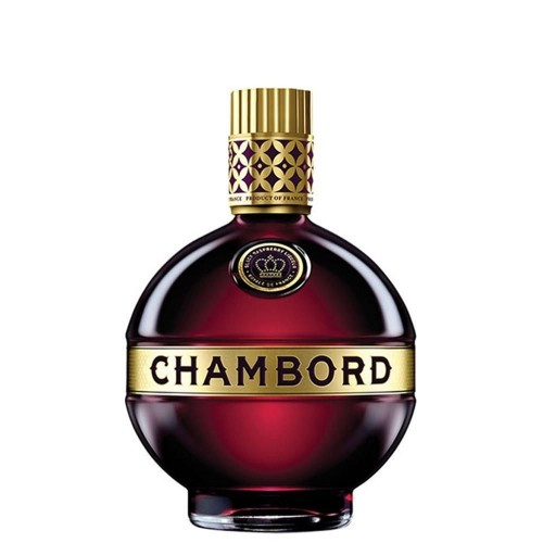 Licor Chambord Royale 500ML