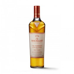 Whisky Macallan Harmony Rich Cacao - The Harmony Collection