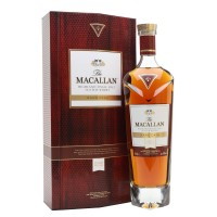 Whisky Macallan Rare Cask