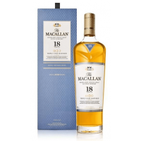 Whisky Macallan Triple Cask 18 YO