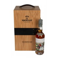 Whisky Macallan Anecdotes Of Ages Collection A licence To Distil