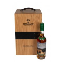 Whisky Macallan Anecdotes Of Ages Collection Cattle barley And Potatoes