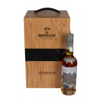 Whisky Macallan Anecdotes Of Ages Collection Family Life And Work