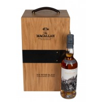 Whisky Macallan Anecdotes Of Ages Collection Journey To Market