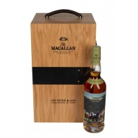 Whisky Macallan Anecdotes Of Ages Collection The Old Farm