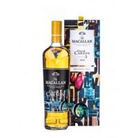 Whisky Macallan Concept 3