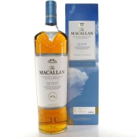 Whisky Macallan Quest Higland