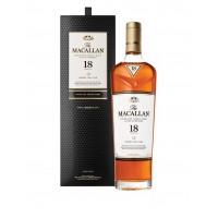 Whisky Macallan Sherry OAK 18 YO