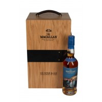 Whisky Macallan Anecdotes Of Ages Collection A New Distilery