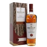 Whisky Macallan Terra