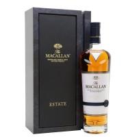 Whisky Macallan Estate
