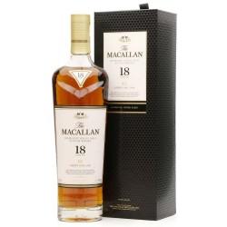 Whisky Macallan Sherry OAK 18 YO 2021