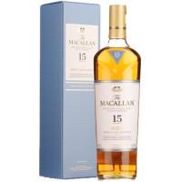 Whisky Macallan Triple Cask 15 YO