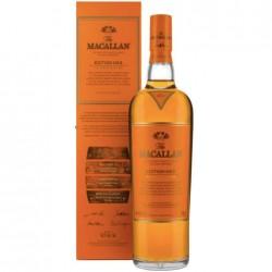 Whisky Macallan Edition N 2