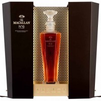 Whisky Macallan Lalique N6