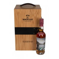 Whisky Macallan Anecdotes Of Ages Collection The Giant and The Fish