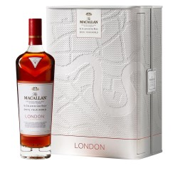 Whisky Macallan London