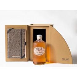 Whisky Nikka Pure Malt Black Oferta de Agenda