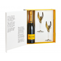 Champagne Drappier Carte d´Or Coffret 750ML