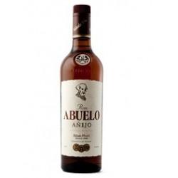 Rum Abuelo Anejo 700ML