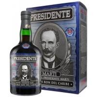 Presidente Marti 23 Anos