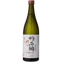 Sake Akashi Tai Junmai Tokubetsu 72CL