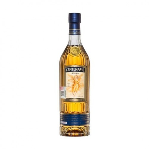 Tequila Gran Centenario Anejo