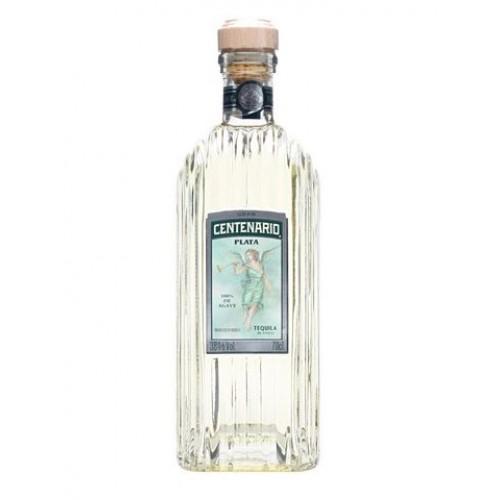 Tequila Centenario Plata