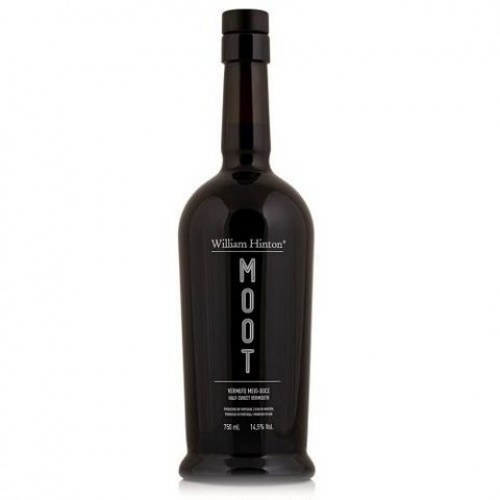 Vermouth William Hinton Moot 700ML