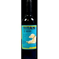 Vinho Tinto Titan of Douro Jeroboam 5000ML