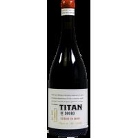 Vinho Titan of Douro Estagio em Barro Tinto