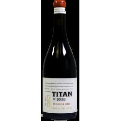 Vinho Titan of Douro Estagio em Barro Tinto Magnum