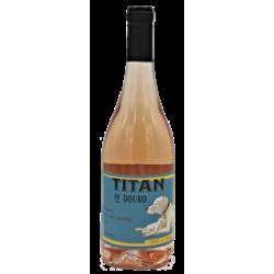 Vinho Rose Reserva Titan of Douro
