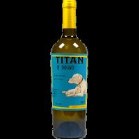 Vinho Branco Titan of Douro 750ML