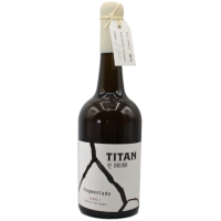 Vinho Titan of Douro Fragmentado Branco Blend 1