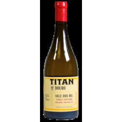 Vinho Titan of Douro Vale dos Mil Branco Magnum