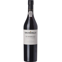 Vinho do Porto Churchills 20 years