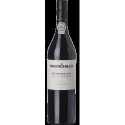 Vinho do Porto Churchills 20 years