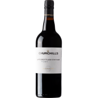 Vinho do Porto Churchills LBV